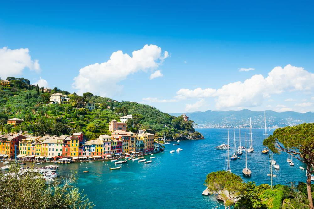 Portofino to Cannes - Luxury Charter Itinerary | C&N