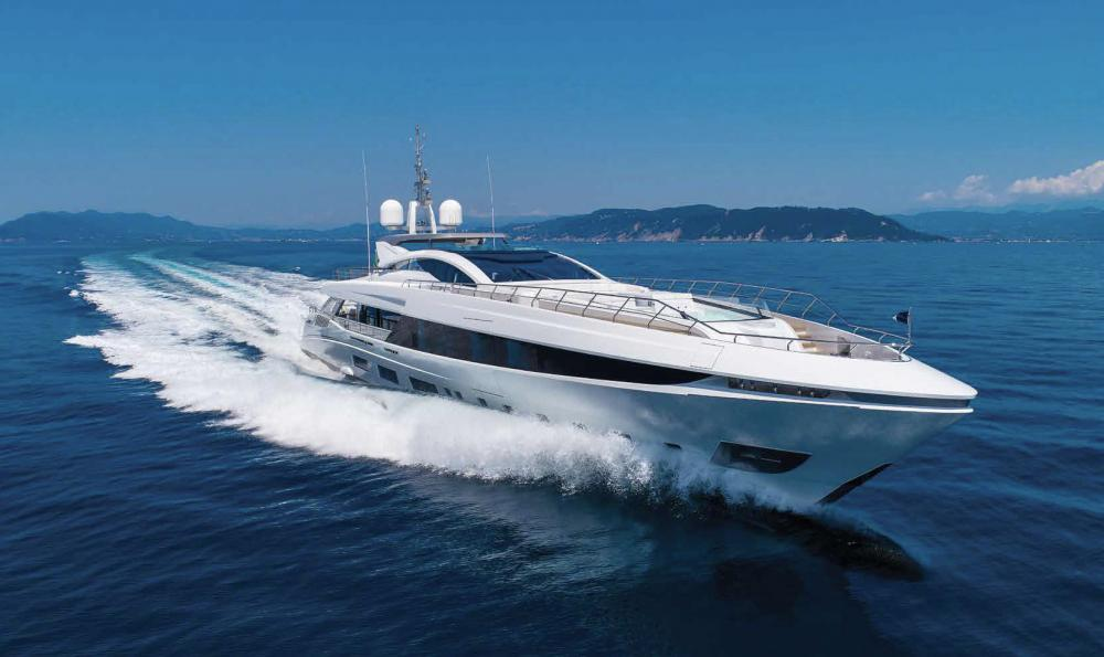 Project Portofino - Luxury Motor Yacht for Sale | C&N