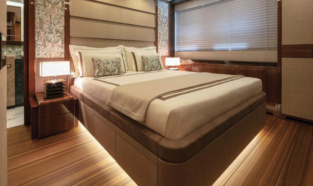 Project Portofino - Luxury Motor Yacht For Sale - 1 VIP CABIN | 3 DOUBLE CABINS - Img 1 | C&N