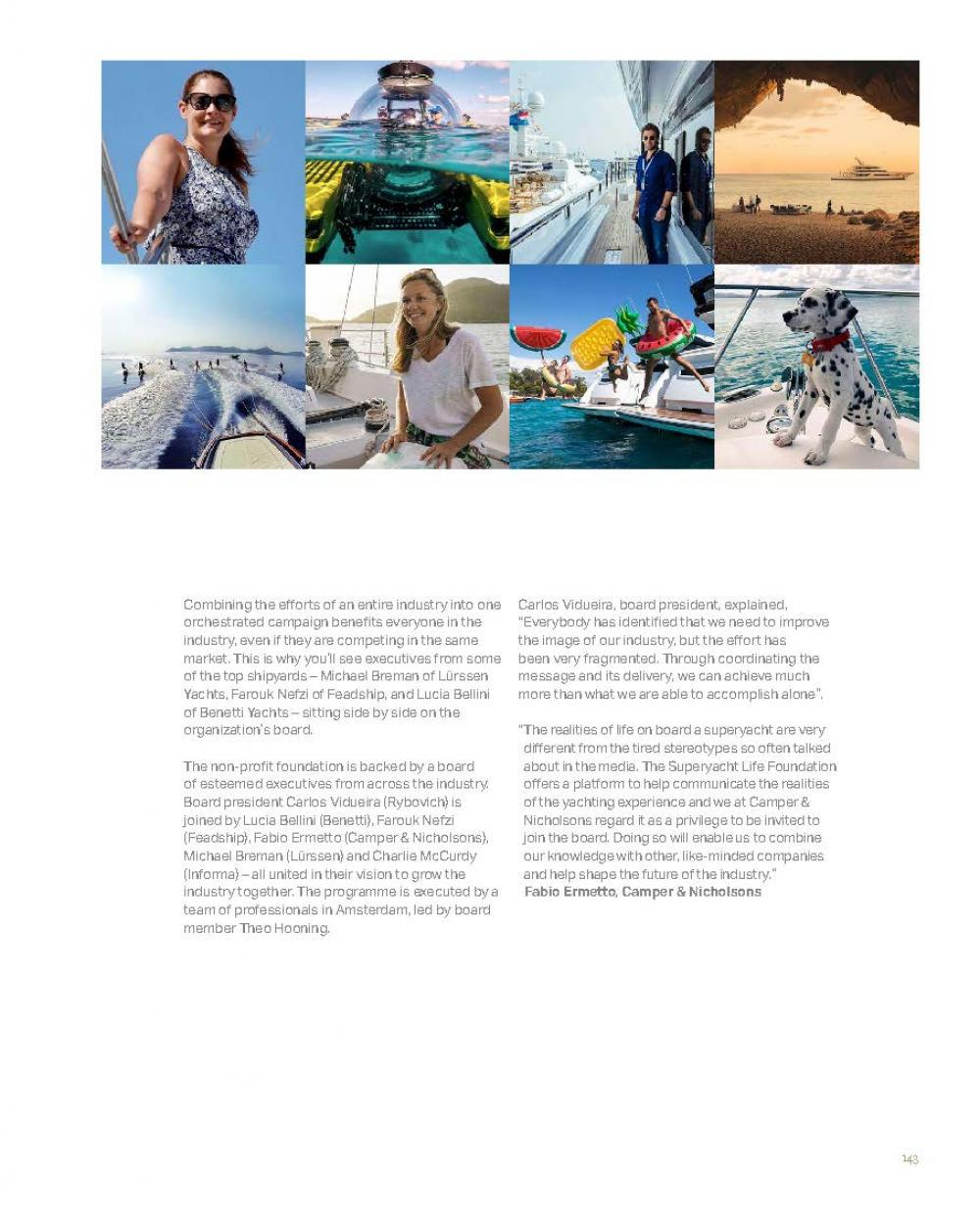 Issue 39 - SEA+I - Page 145 | C&N