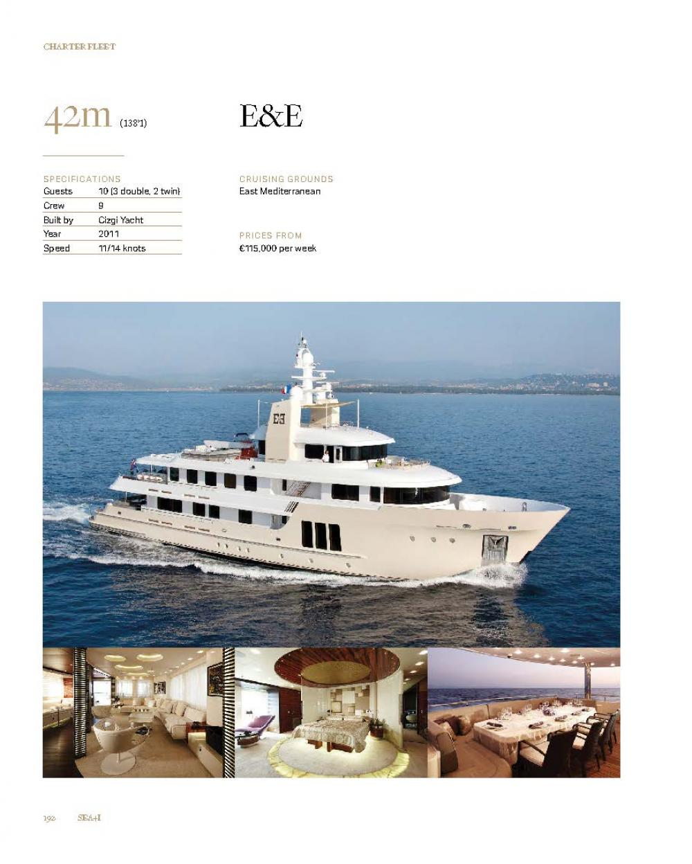Issue 39 - SEA+I - Page 194 | C&N