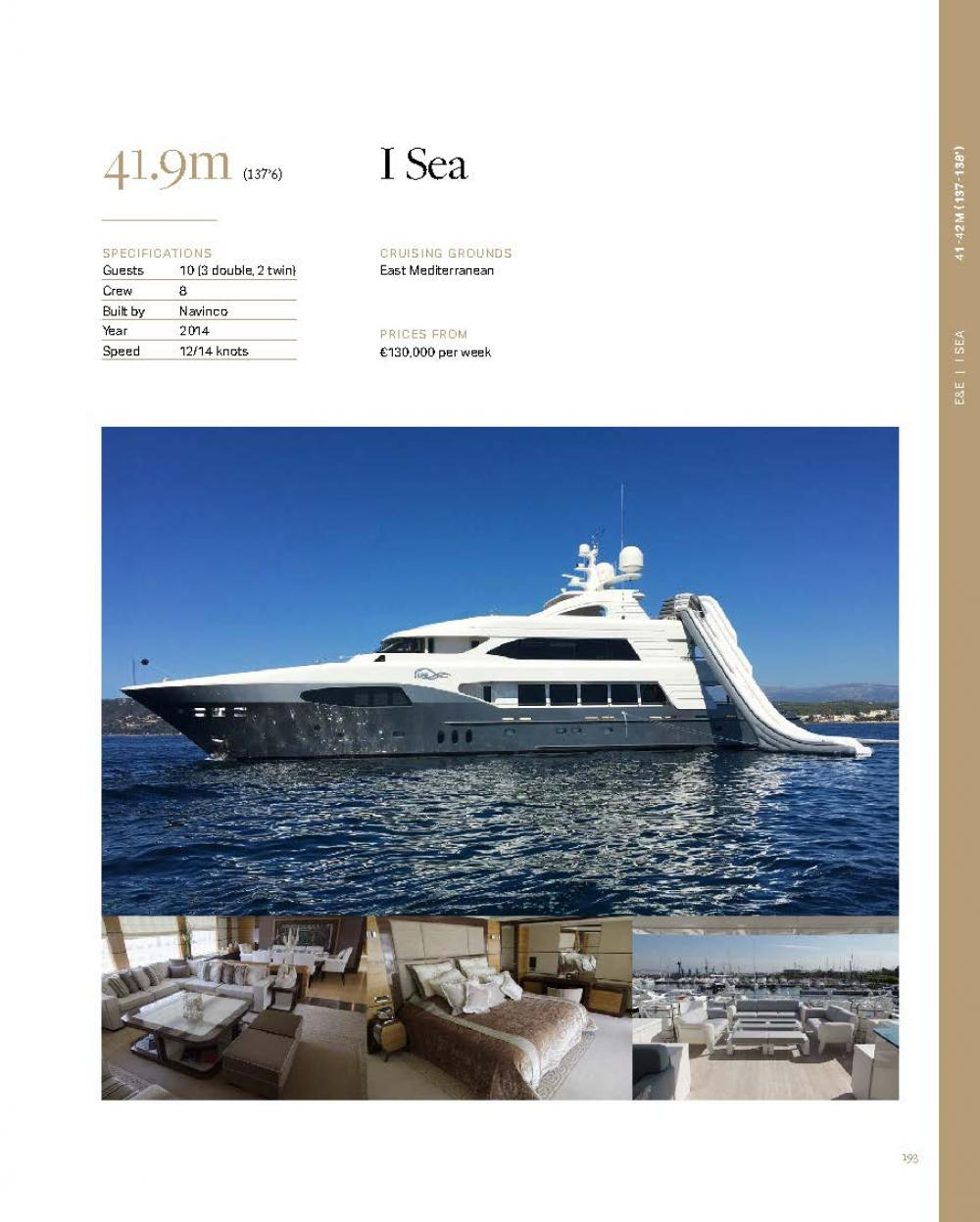 Issue 39 - SEA+I - Page 195 | C&N