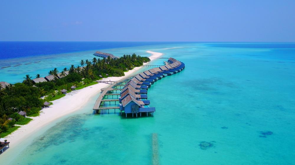 The Maldives: Male to Baa Atoll - Luxury Charter Itinerary | C&N