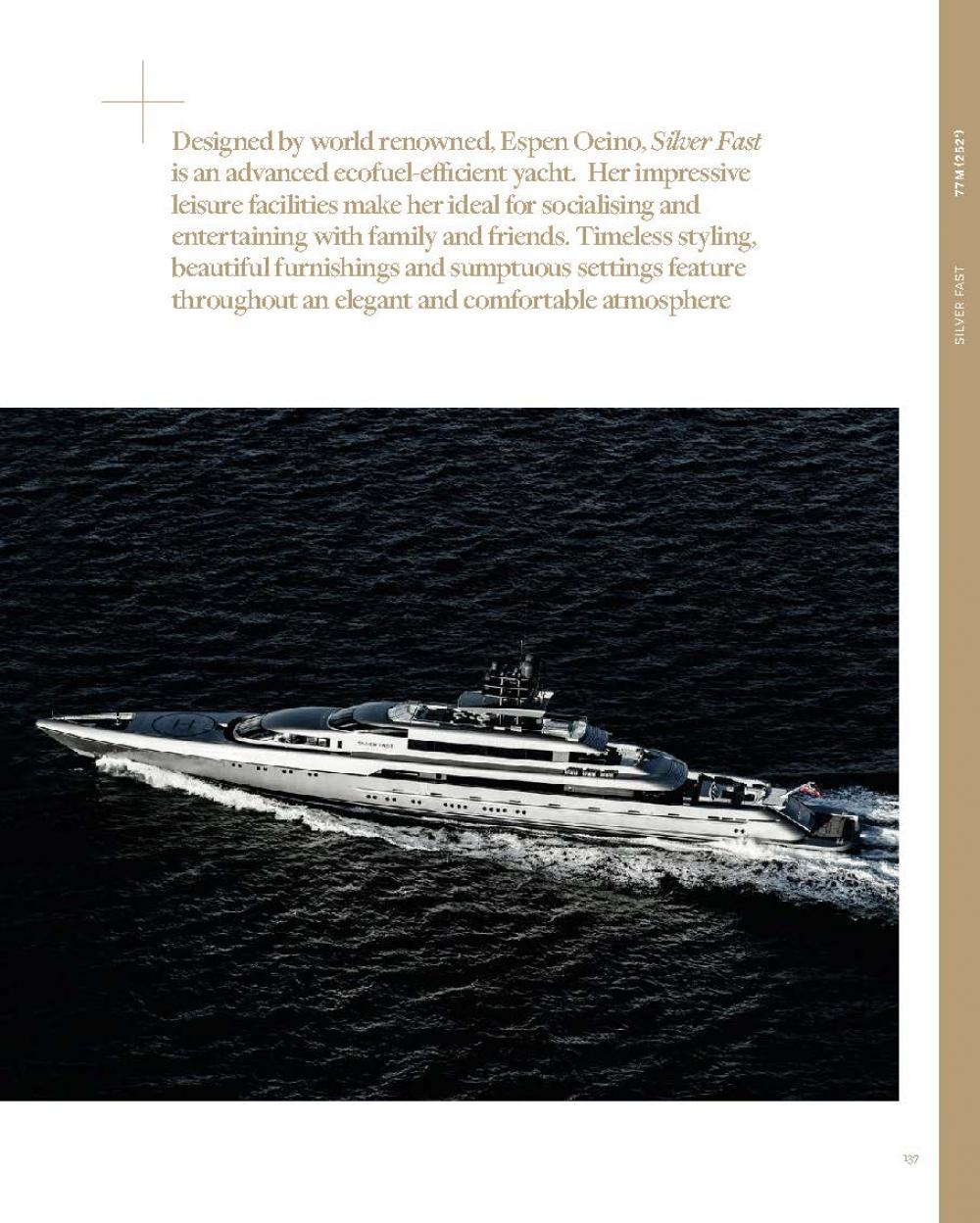ISSUE 37 - SEA+I - Page 139 | C&N