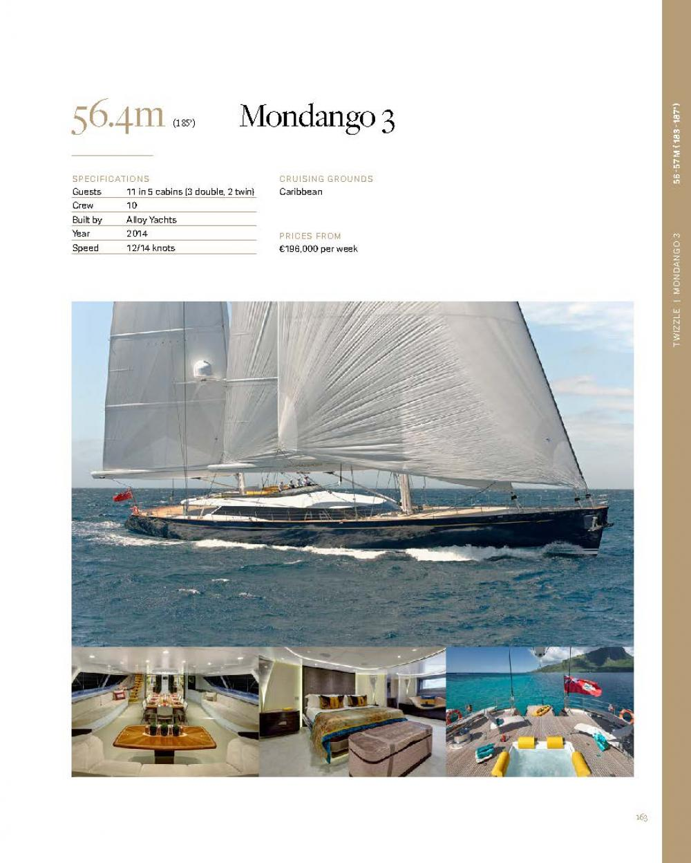 ISSUE 37 - SEA+I - Page 165 | C&N