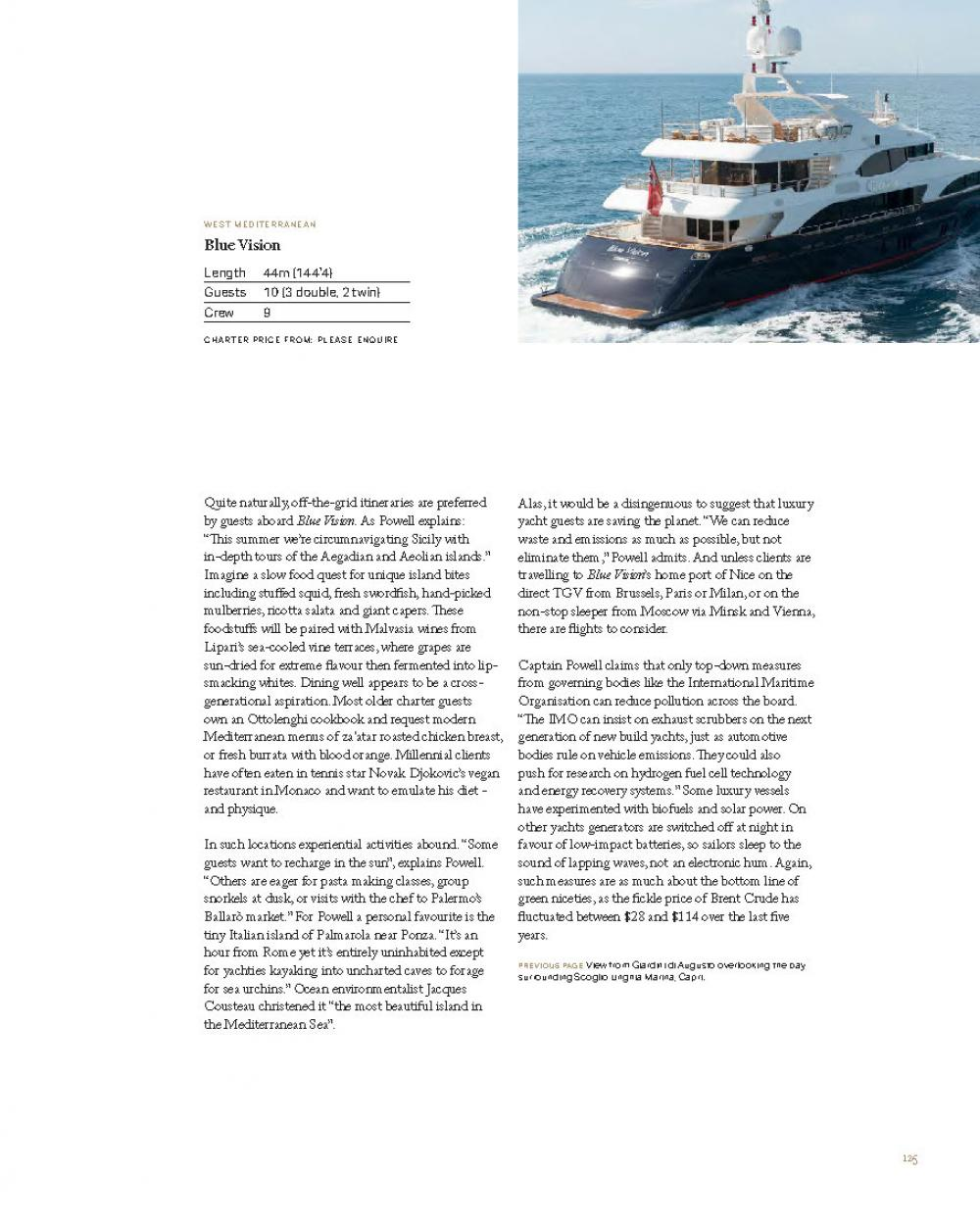 Issue 40 - SEA+I - Page 127 | C&N