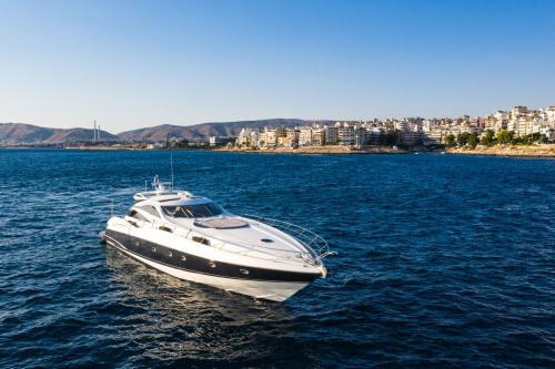 Houri - Luxury Motor Yacht For Sale - Exterior Design - Img 1 | C&N