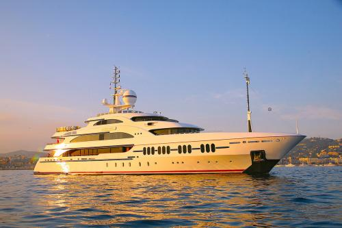 AMBROSIA - Luxury Motor Yacht For Sale - Exterior Design - Img 1 | C&N