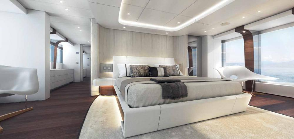 ELECTRA - Luxury Motor Yacht For Sale - 6 Staterooms - Img 3 | C&N