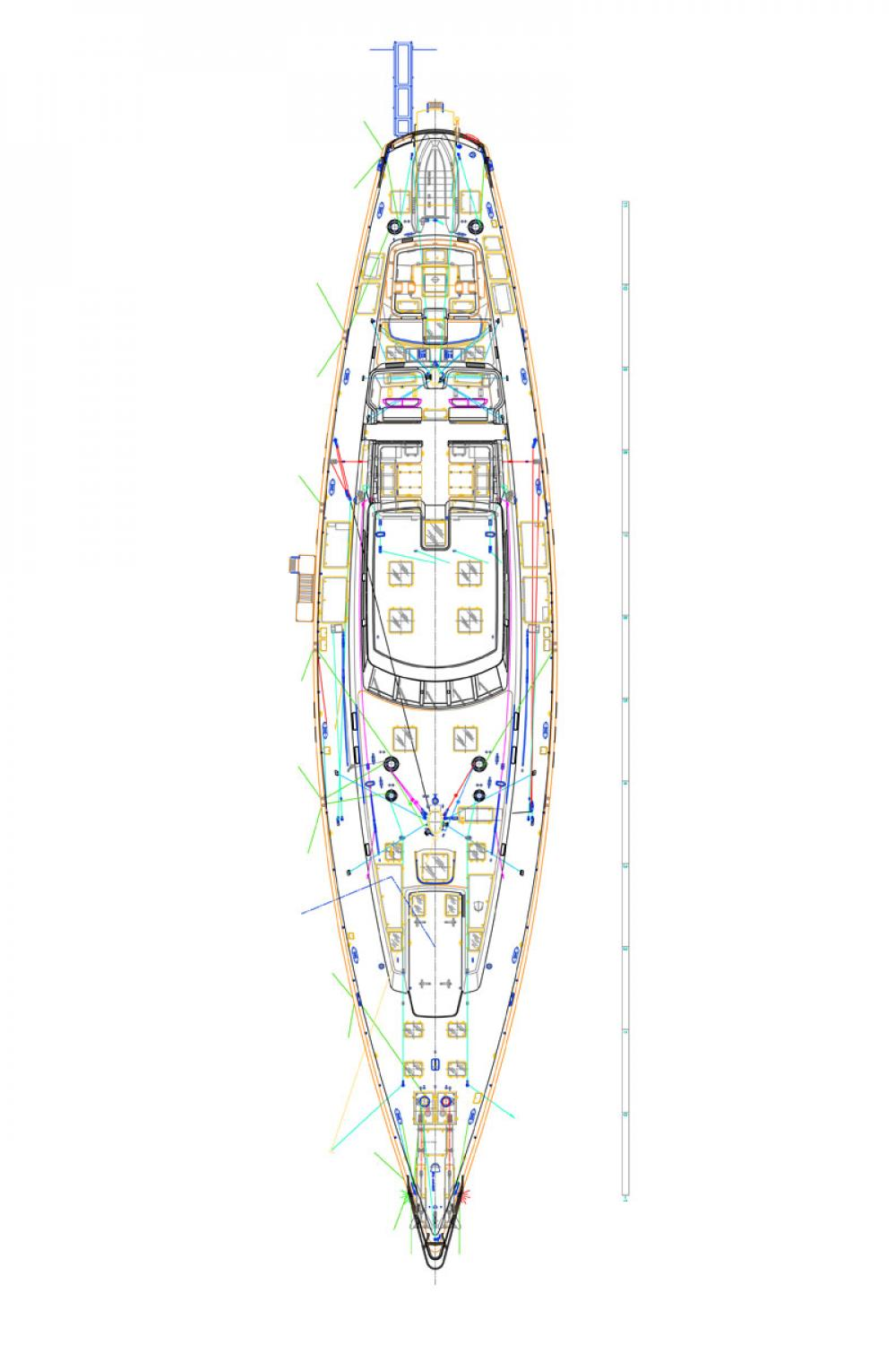 SURAMA - Luxury Sailing Yacht For Sale -  - Img 1 | C&N