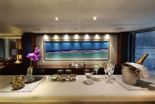 INCEPTION - Luxury Motor Yacht For Charter - Interior Design - Img 2 | C&N