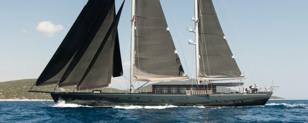 ROX STAR - Luxury Sailing Yacht for Charter | C&N