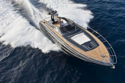 MELODY - Luxury Motor Yacht For Sale - Exterior Design - Img 1 | C&N
