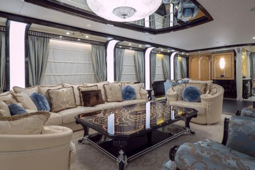 ELEMENTS - Luxury Motor Yacht For Sale - Interior Design - Img 1 | C&N