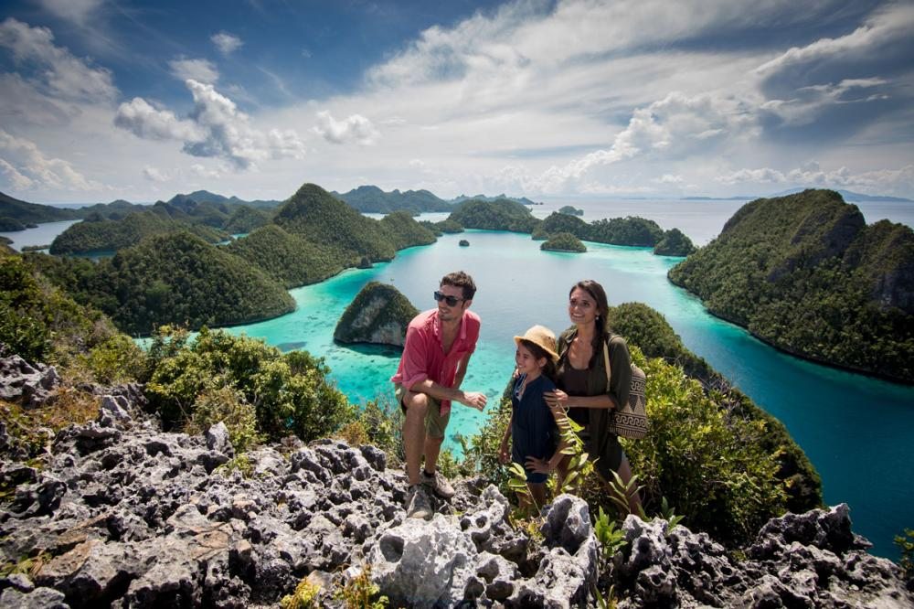 The ultimate Indonesian explorer - Lifestyle - Img 2 | C&N