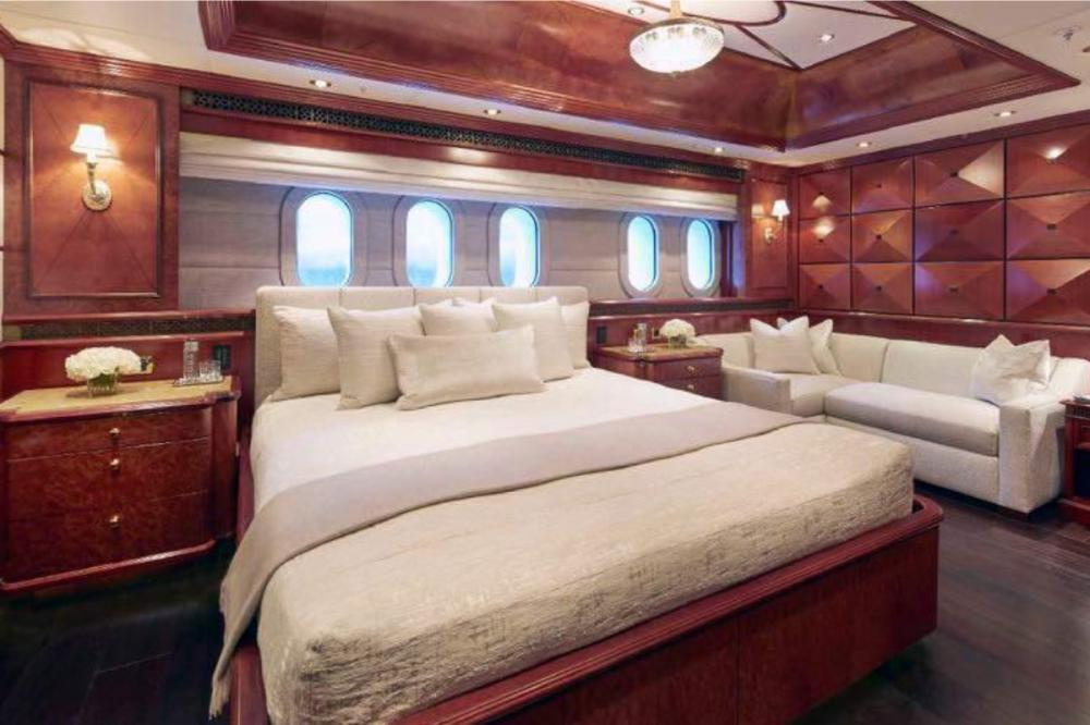 MIA ELISE II - Luxury Motor Yacht For Charter - Queen - Img 1 | C&N