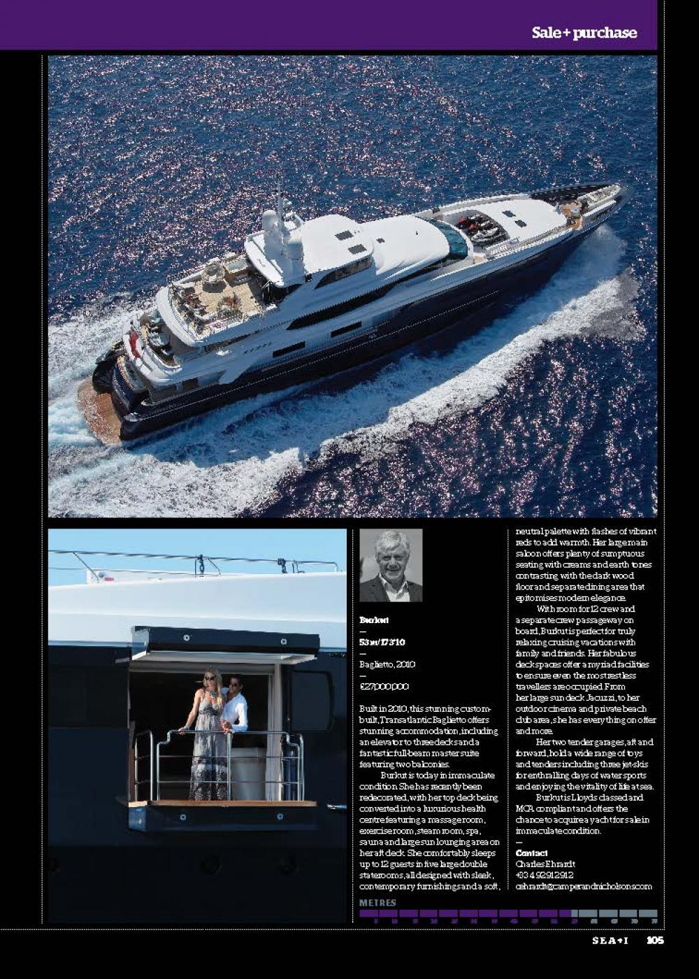 ISSUE 26 - SEA+I - Page 107 | C&N