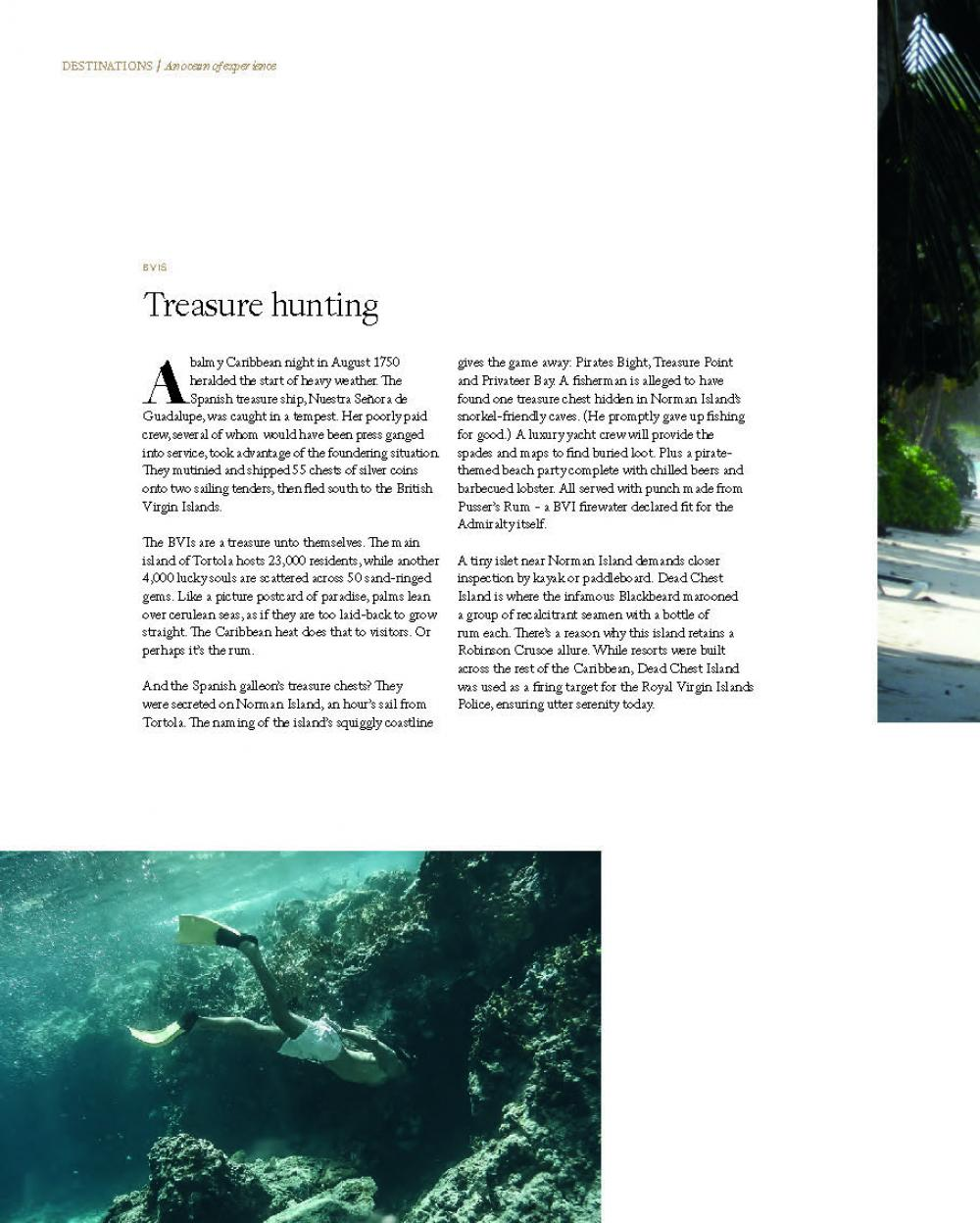 Issue 41 - SEA+I - Page 64 | C&N