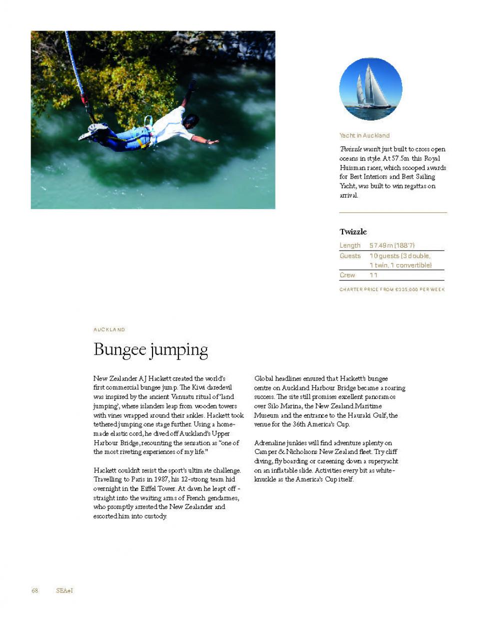 Issue 41 - SEA+I - Page 70 | C&N