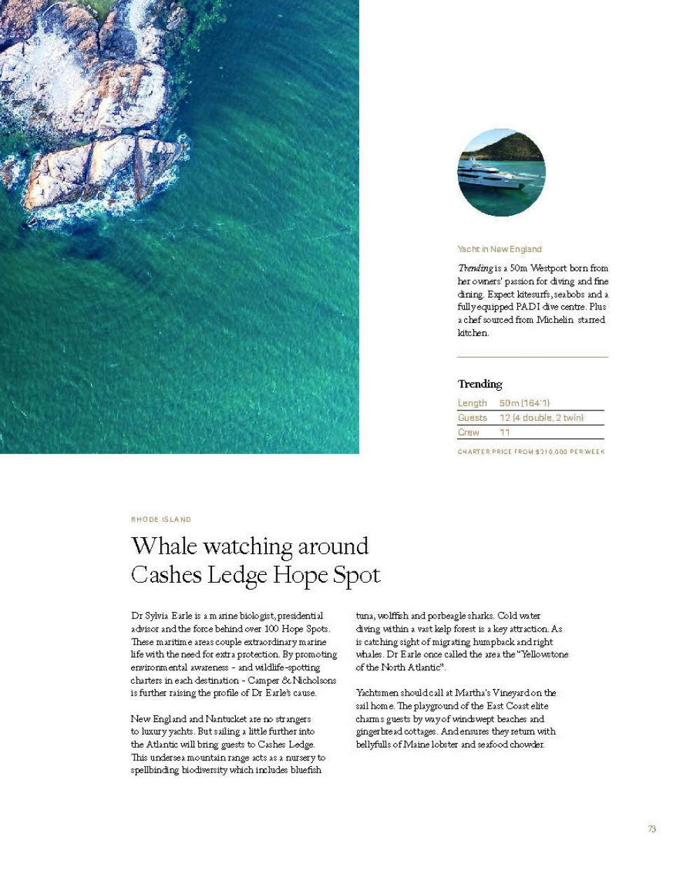 Issue 41 - SEA+I - Page 75 | C&N