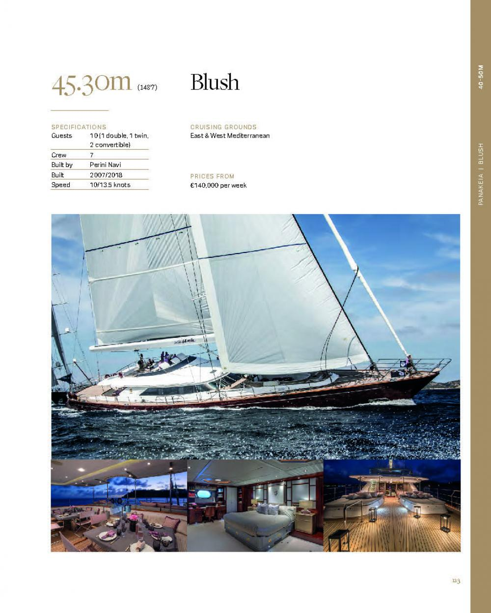 Issue 41 - SEA+I - Page 125 | C&N