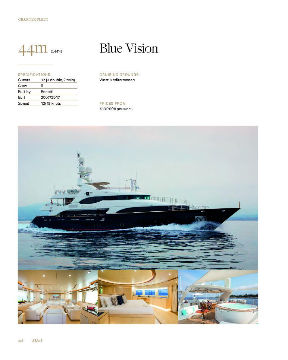 Issue 41 - SEA+I - Page 128 | C&N