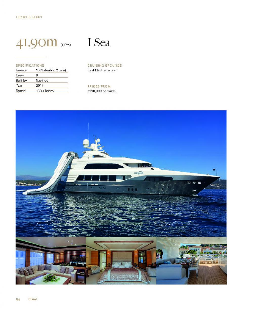 Issue 41 - SEA+I - Page 136 | C&N