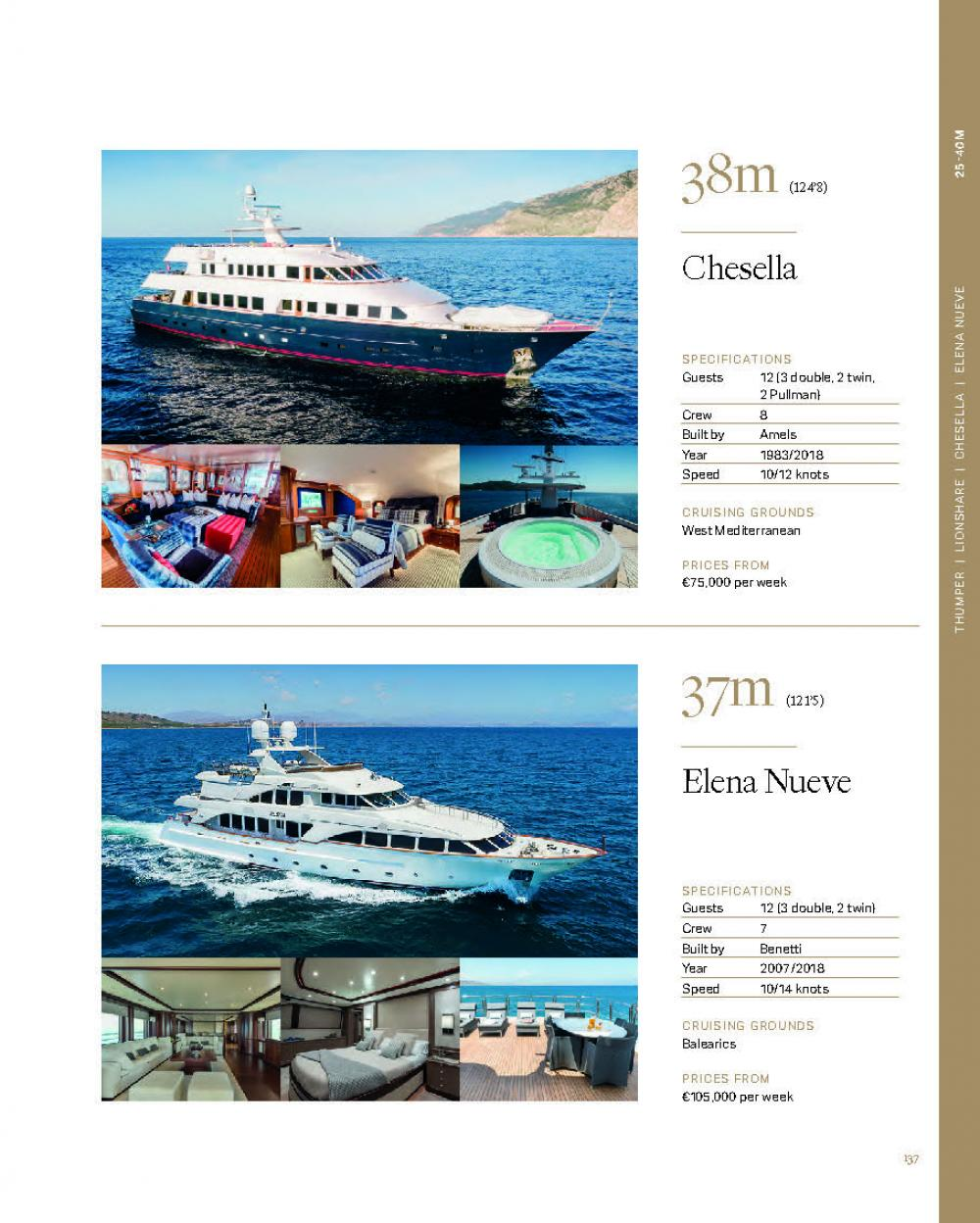 Issue 41 - SEA+I - Page 139 | C&N