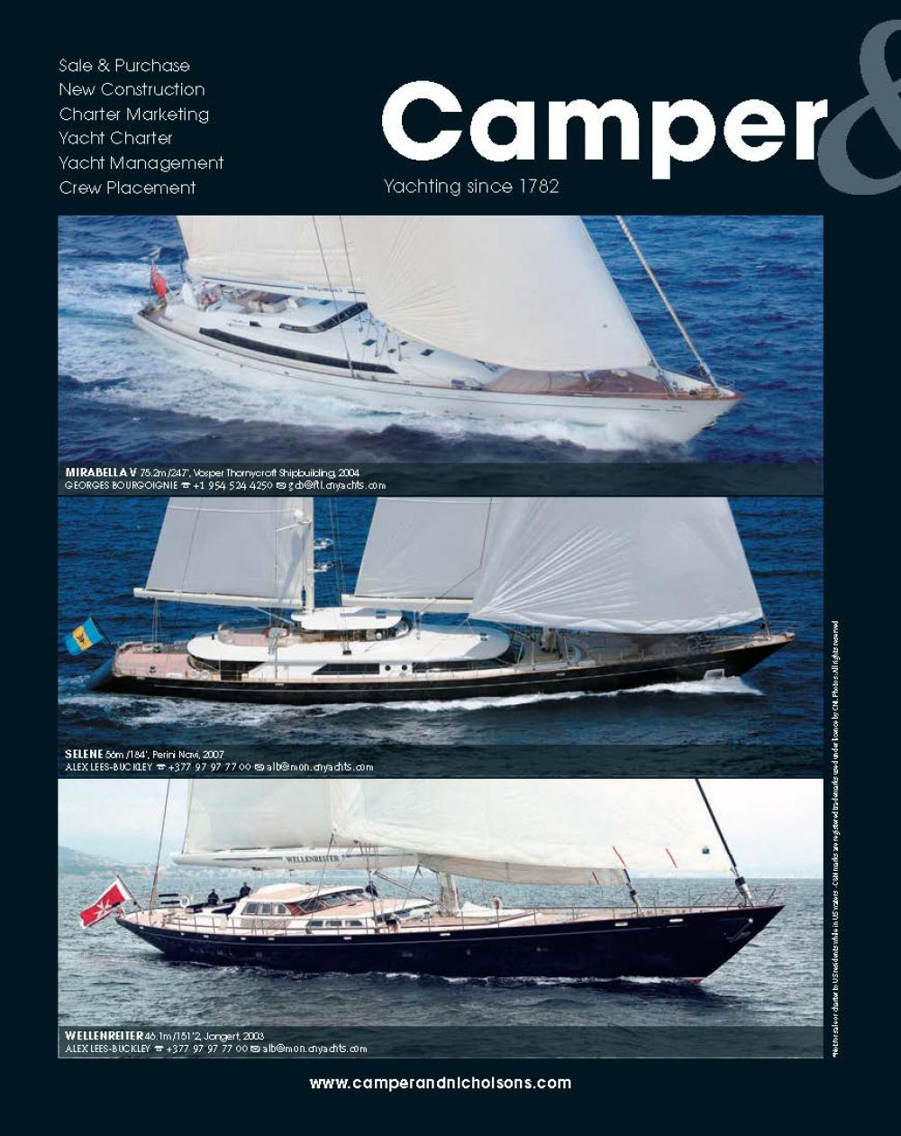 ISSUE 20 - SEA+I - Page 88 | C&N