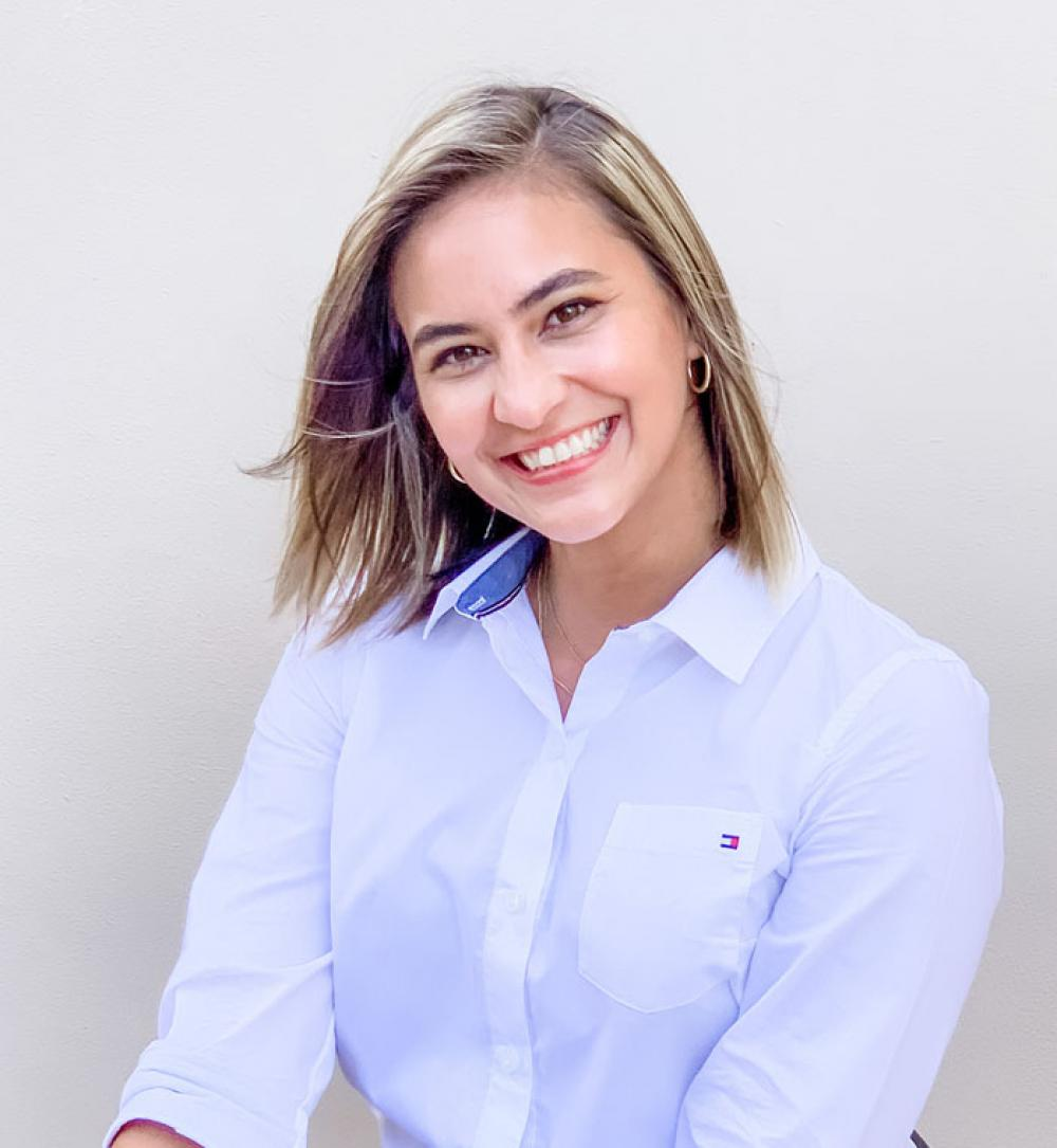 Karen Ruiz - Team & Offices | C&N
