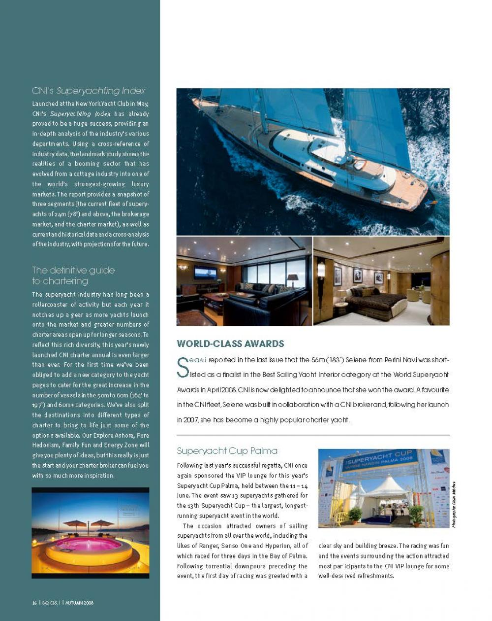 ISSUE 13 - SEA+I - Page 29 | C&N