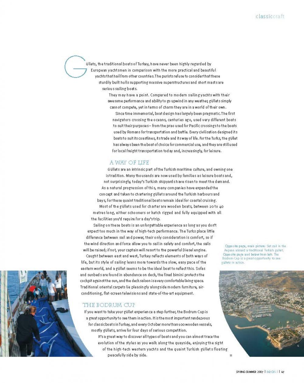 ISSUE 9 - SEA+I - Page 49 | C&N