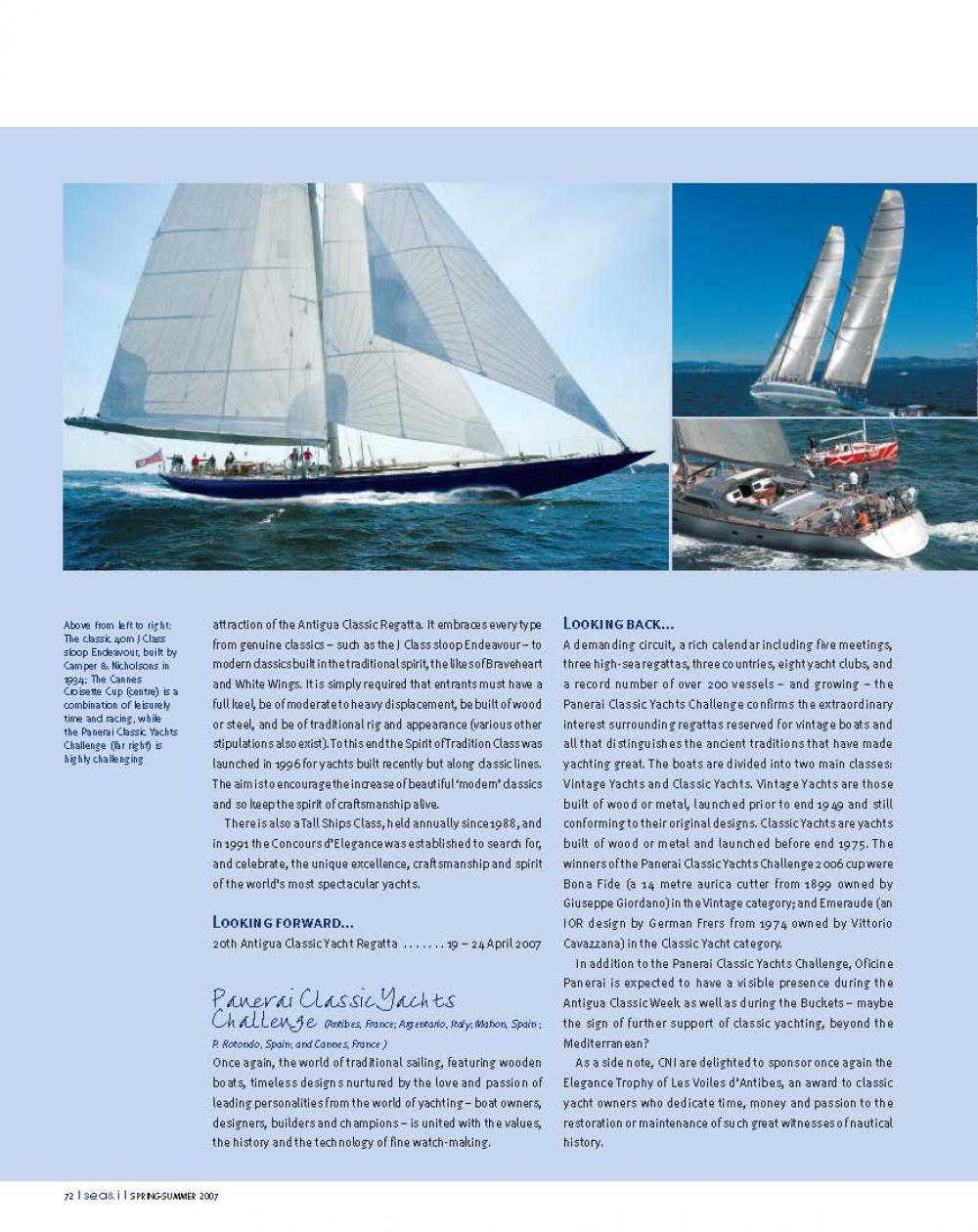 ISSUE 9 - SEA+I - Page 78 | C&N