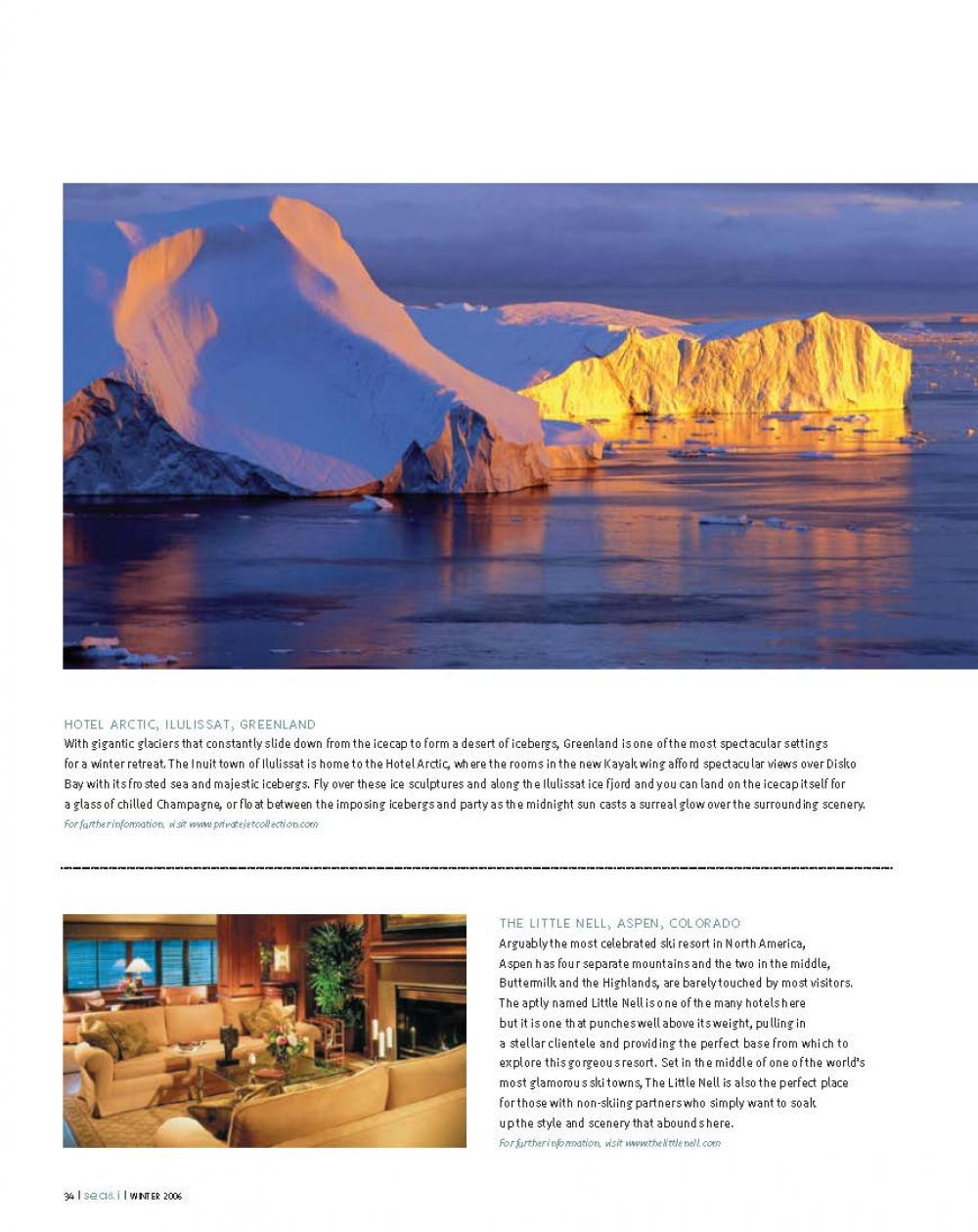 ISSUE 5 - SEA+I - Page 36 | C&N