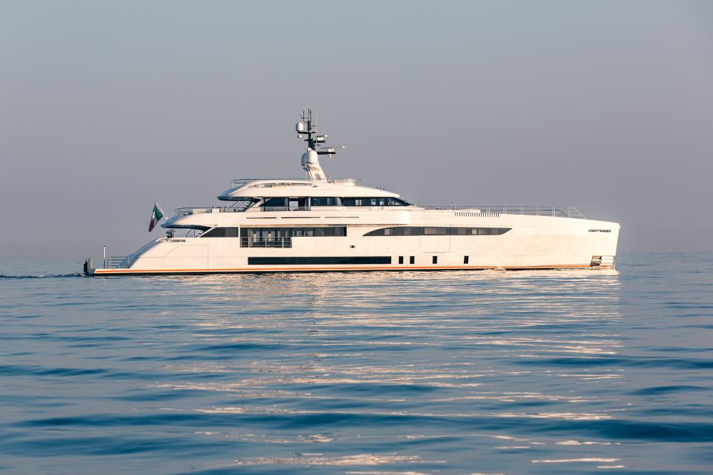 CECILIA 165 - Luxury Motor Yacht for Sale | C&N
