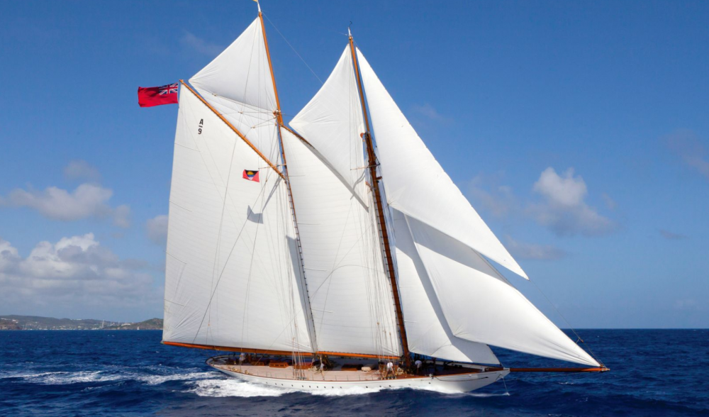 Elena - Luxury Sailing Yacht for Charter | C&N