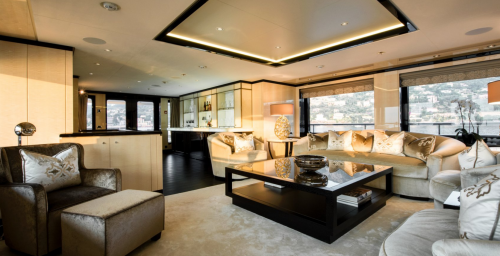 ELIXIR - Luxury Motor Yacht For Charter - Interior Design - Img 3 | C&N
