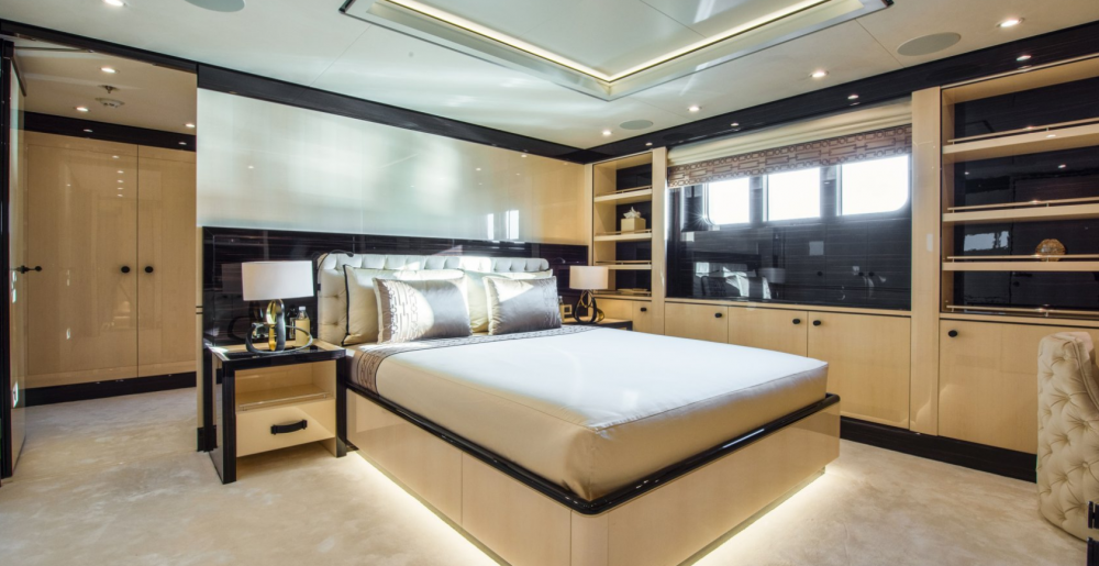 ELIXIR - Luxury Motor Yacht For Charter - 2 DOUBLE CABINS - Img 1 | C&N
