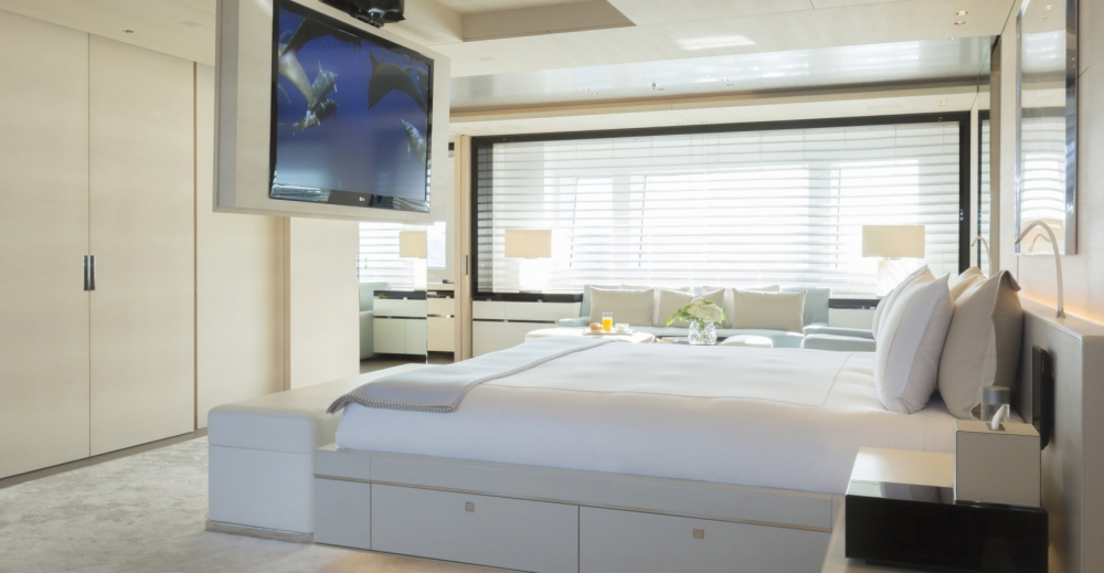 Nautilus - Luxury Motor Yacht For Charter - 2 DOUBLE CABINS - Img 2 | C&N