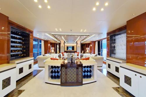RHINE - Luxury Motor Yacht For Sale - Interior Design - Img 1 | C&N