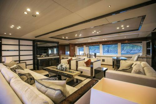 RHINE - Luxury Motor Yacht For Sale - Interior Design - Img 3 | C&N