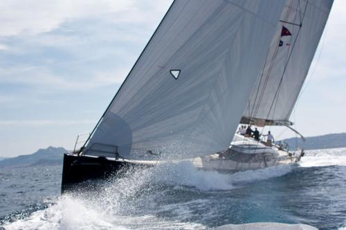 BAMBOCHIP - Luxury Sailing Yacht For Sale - Exterior Design - Img 3 | C&N