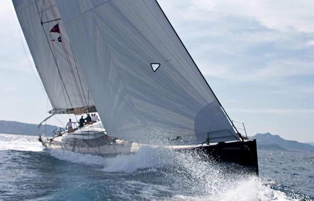 BAMBOCHIP - Luxury Sailing Yacht for Sale | C&N