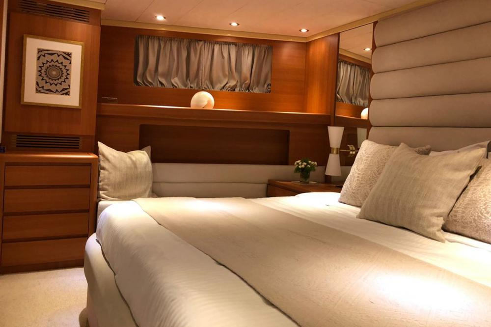 Karma - Luxury Motor Yacht For Sale - 4 Cabins - Img 2 | C&N