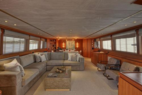 Karma - Luxury Motor Yacht For Sale - Interior Design - Img 1 | C&N