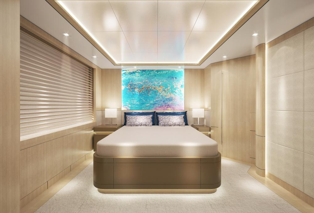 RUN AWAY - Luxury Motor Yacht For Sale - Four/Five Double guest cabins - Img 3 | C&N