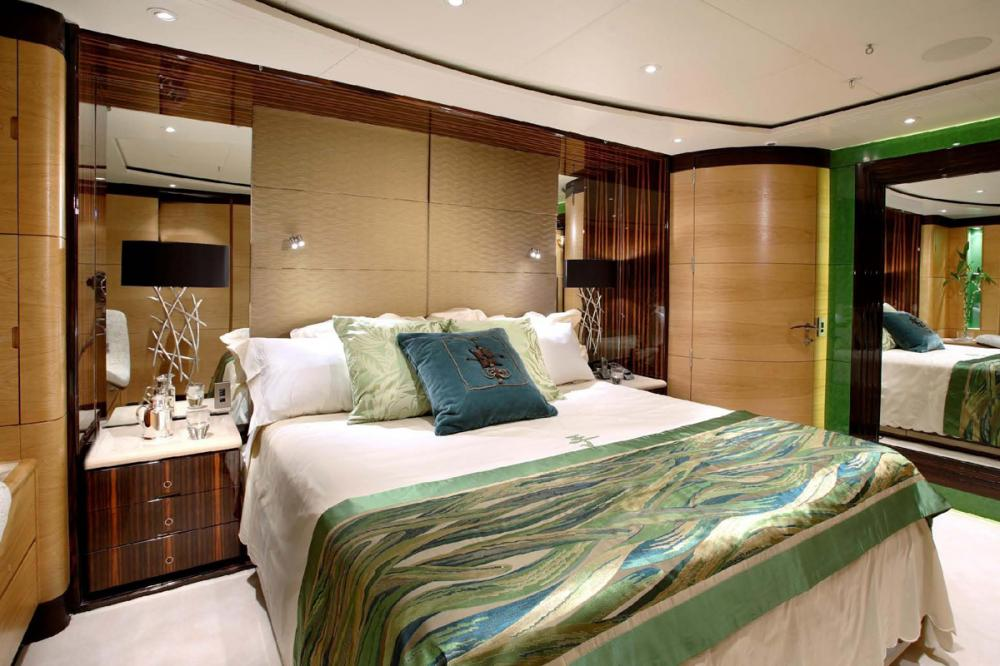 Q - Luxury Sailing Yacht For Charter - 2 DOUBLE CABINS - Img 1 | C&N