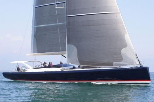 NAKUPENDA - Luxury Sailing Yacht For Sale - Exterior Design - Img 1 | C&N