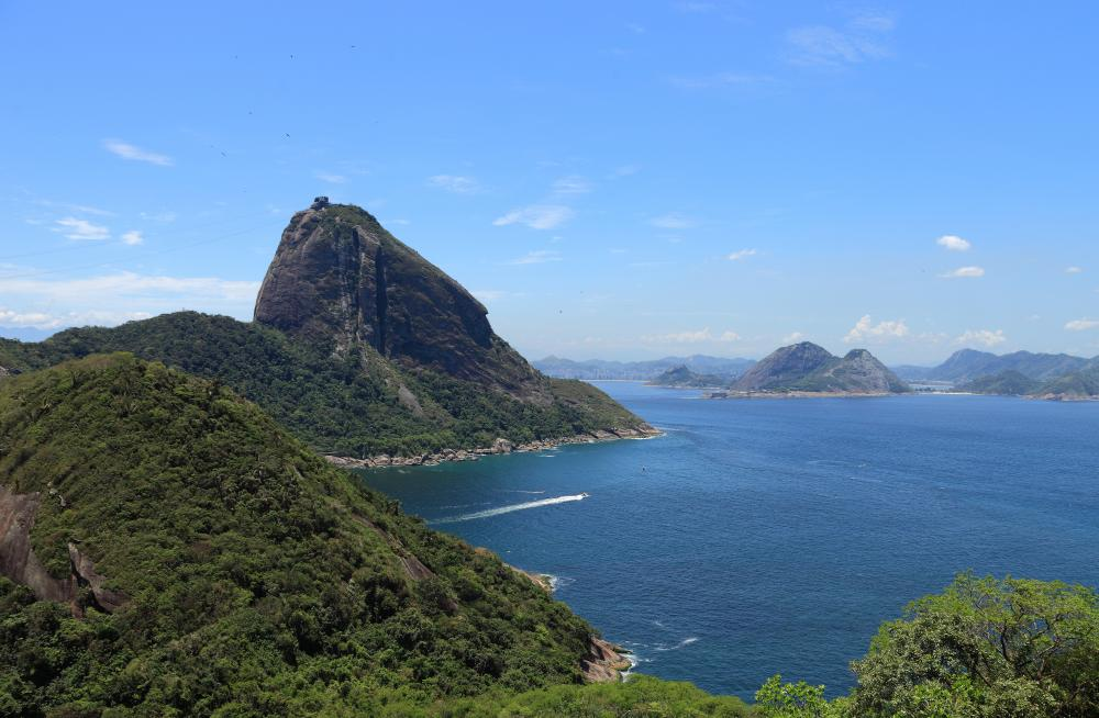 Brazil - Luxury Yacht Charter Destination in South America | C&N