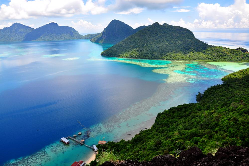 Malaysia - Luxury Yacht Charter Destination in Southeast Asia | C&N